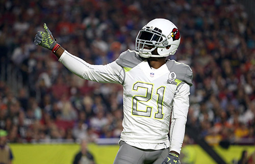 Cardinals Blogs | Of seven Cards' Pro Bowlers, only two to ...