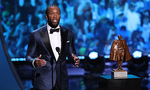 6th Annual NFL Honors